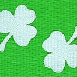 St. Patty's Ribbon